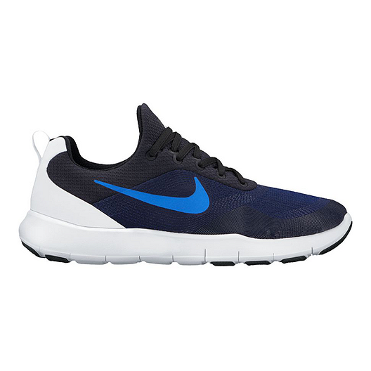 cfb79afbd2440 Nike Men s Free Trainer V7 Training Shoes - Blue White