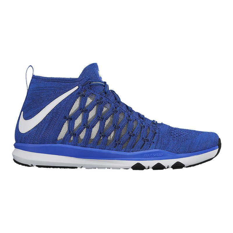 Nike Men S Train Ultrafast Flyknit Training Shoes