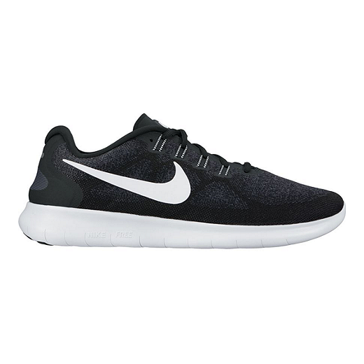 fac4ed962f6bbe ... new arrivals nike womens free rn 2017 running shoes black white 4f471  a4982