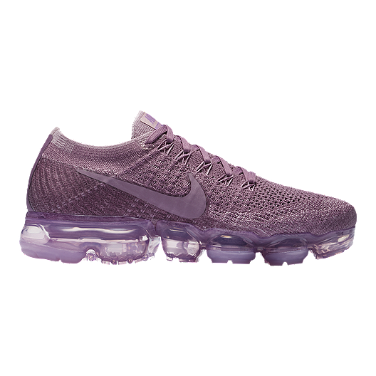 a45fe3fa5920 Nike Women s Air VaporMax FlyKnit Running Shoes - Violet Plum ...