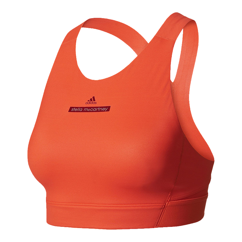 adidas Women s Stella McCartney Train Climachill Bra  ec509b2211