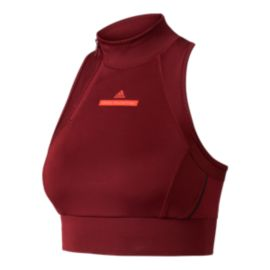 adidas Women's Stella McCartney Crop Top