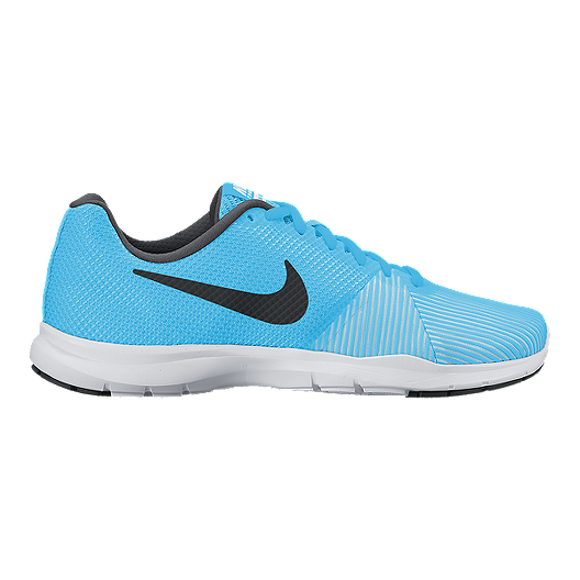 3d2190e92222 Nike Women s Flex Bijoux Training Shoes - Light Blue White