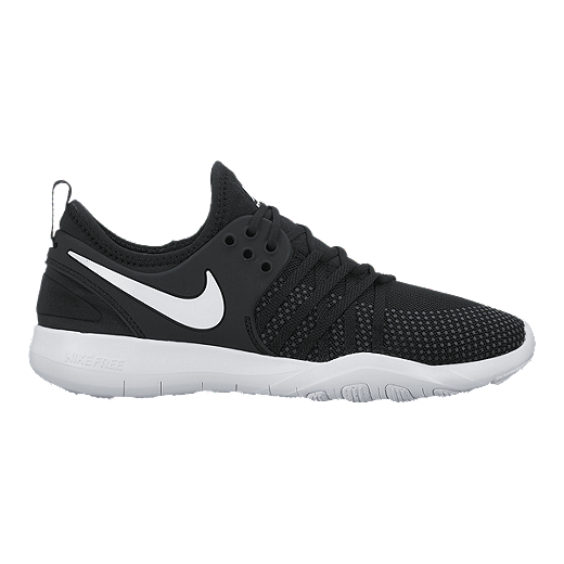 f99b7325f ... inexpensive nike womens free tr 7 training shoes black white c9079  279d7 ...