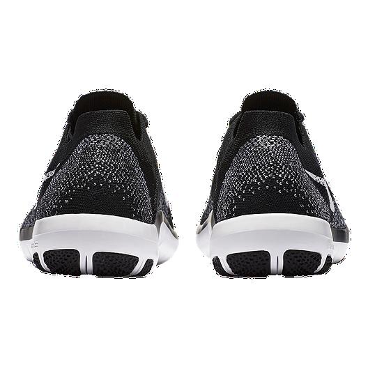 size 40 ecd89 41aa1 Nike Women s Free Focus FlyKnit 2 Training Shoes - Black White. (1). View  Description