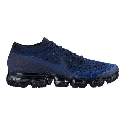 Nike Vapormax Navy Blue