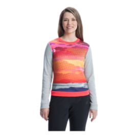 adidas Women's Stellasport Sunrise Sweater