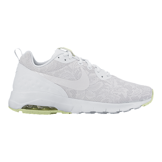 new product 0bb52 3f807 Nike Women s Air Max Motion Low ENG Shoes - White   Sport Chek
