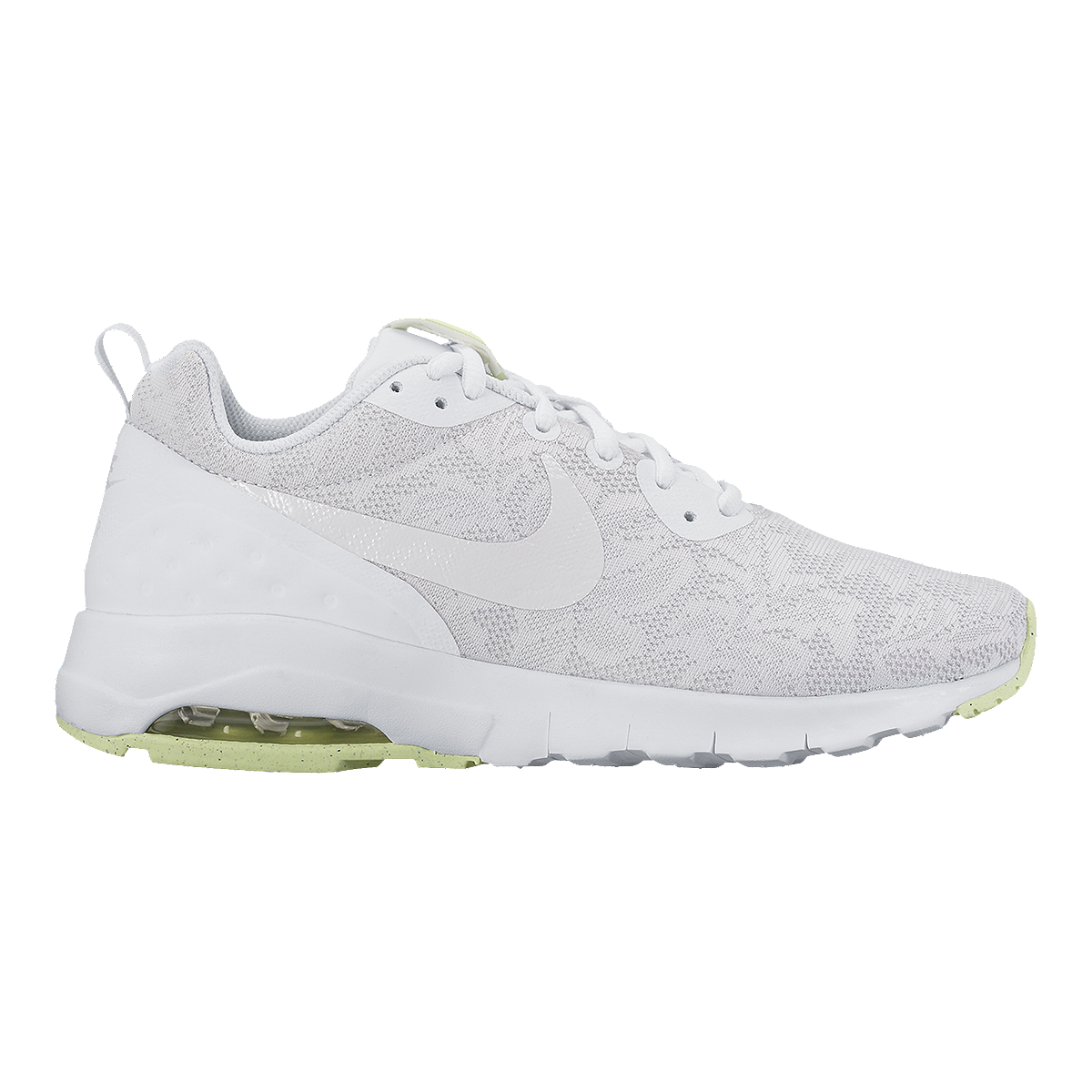 54c3432f79 Nike Women's Air Max Motion Low ENG Shoes - White | Sport Chek