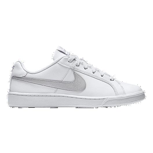 Whitesilver Court Shoes Nike Women's Royale 0k8wXnPO