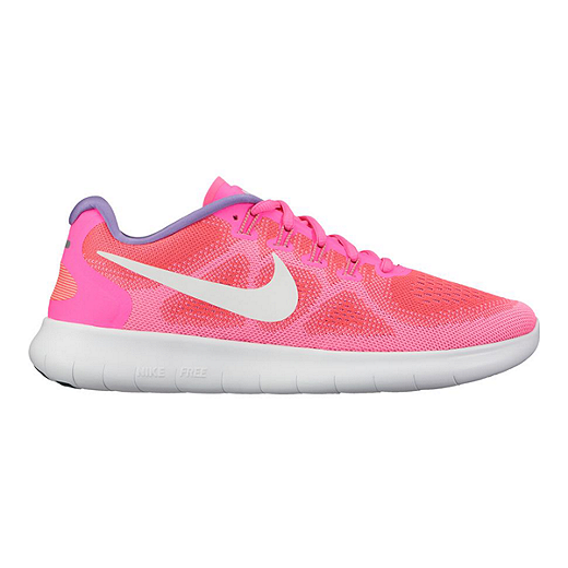 4c316a1c0a0d5 new arrivals fromsportchek f638c 75dac  norway sport chek factory online  79254 f5235 nike womens free rn 2017 running shoes pink white