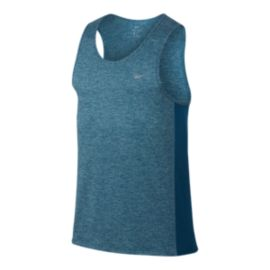 Nike Men's Breathe Miler Running Tank