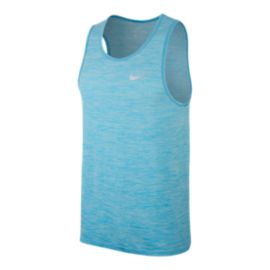 Nike Men's Dri-FIT Knit Tank
