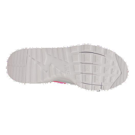 d1705507cf Nike Girls' Air Max Thea Grade-School Casual Shoes - Platinum/Pink/White.  (0). View Description