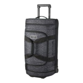 Dakine Duffel Roller 90L Wheeled Luggage - Stacked