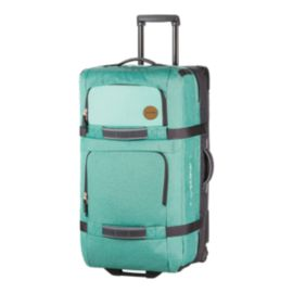 Dakine Women's Split Roller 85L Wheeled Luggage - Solstice