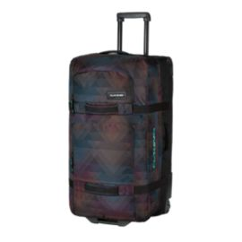 Dakine Women's Split Roller 110L Wheeled Luggage - Stella