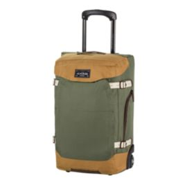 Dakine Sherpa Roller 60L Convertible Wheeled Luggage - Yondr
