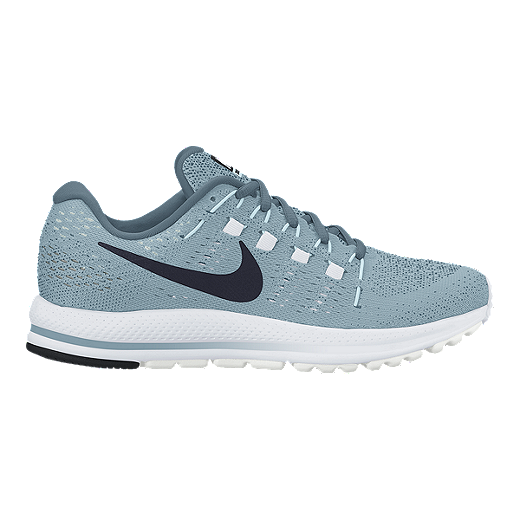 low priced 2b9b6 b1076 Nike Women s Air Zoom Vomero 12 Running Shoes - Blue Fade White   Sport Chek