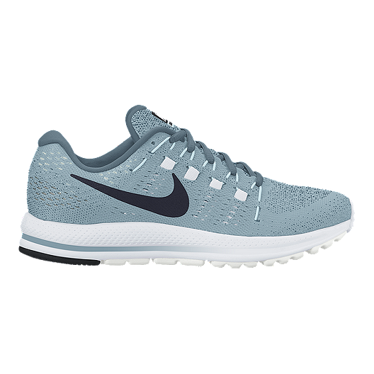 a095a39b02ad Nike Women s Air Zoom Vomero 12 Running Shoes - Blue Fade White ...