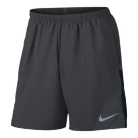 "Nike Men's Flex Challenger 7"" Shorts"