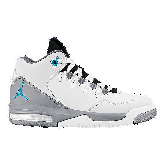 the latest 2aff9 a69ab Nike Kids' Jordan Flight Origin 2 Grade School Basketball ...