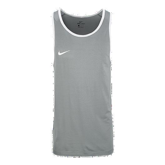 102d303628551 Nike Men s Crossover Basketball Tank