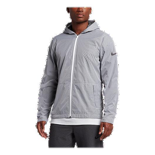 a8e034270cf4 Nike Men s Hyper Elite Basketball All Day Jacket