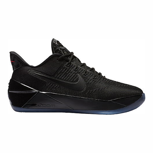 3be8090c272a Nike Kids  Kobe A.D. Grade School Basketball Shoes - Black