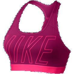 877c7cbe8d990 Nike Women s Pro Padded Classic Nike Bra
