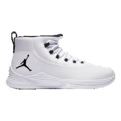 264f88d2e2d3 reduced nike mens jordan ultra fly 2 basketball shoes white sport chek  de47f 10f09