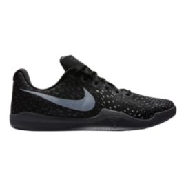 size 40 904ab d342e Nike Men s Kobe Mamba Instinct Basketball Shoes - Black