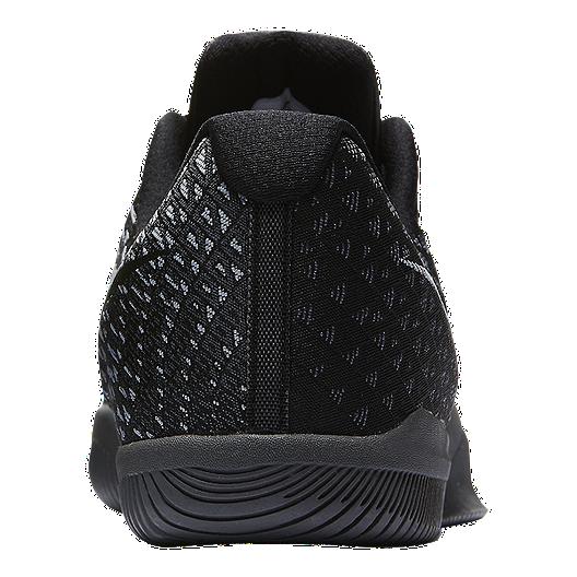 4ba55b9fd0bb Nike Men s Kobe Mamba Instinct Basketball Shoes - Black