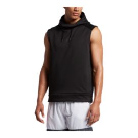 Jordan Men's 23 Protect Therma Sleeveless Hoodie