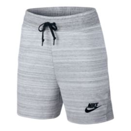 Nike Sportswear Women's Advance 15 Knit Shorts