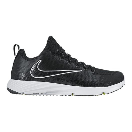 b55e7842c920 Nike Men s Vapor Speed Turf Football Cleats - Black White