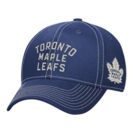 Toronto Maple Leafs Centennial Classic 2017 CCM Structured Flex Hat