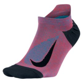 Nike Women's Elite Wool Lightweight No Show Socks