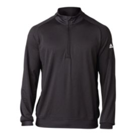 adidas Golf Men's Club 1/4 Zip Layering Top