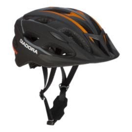 Diadora Freeride MTB Men's Bike Helmet 2017 - Matte Black