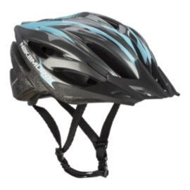 Nakamura Men's Speed 1 Bike Helmet 2017