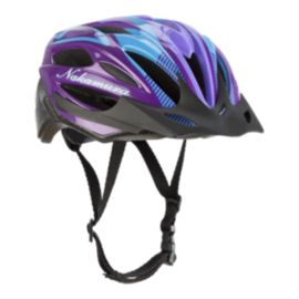 Nakamura Kid's Speed 2 Jr Bike Helmet 2017