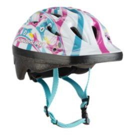 Nakamura Kid's Speeder Bike Helmet for Toddlers