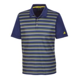 adidas Men's Competition Stripe Polo