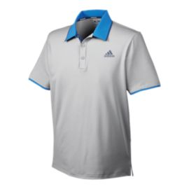 adidas Men's climacool® Performance Polo