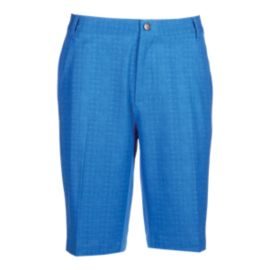 adidas Men's Ultimate Airflow Textured Grid Shorts
