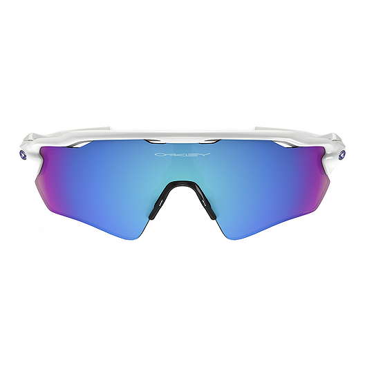 dc6464352f603 Oakley Radar Ev Path Sunglasses- Polished White with Prizm Snow Lenses