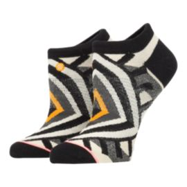 Stance Women's Desert Oasis Invisible Boot Socks