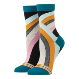 Stance Women's Somewhere Anklet Socks