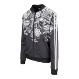 adidas Originals Women's Farm Florido Track Jacket